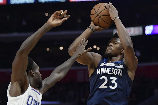 Reaction to the Sixers-Timberwolves deal that shook the NBA