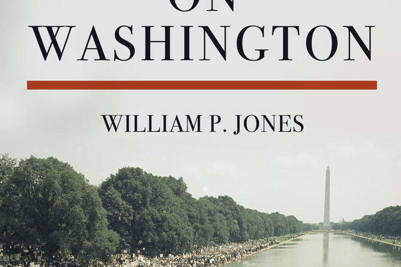 50 years later, gauging impact of March on Washington