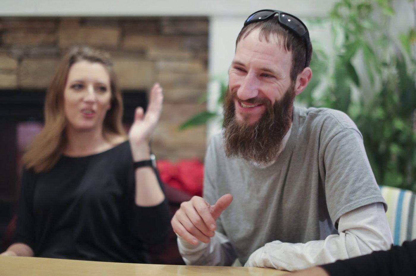 How a $400K viral windfall transformed life of homeless Good Samaritan Johnny Bobbitt