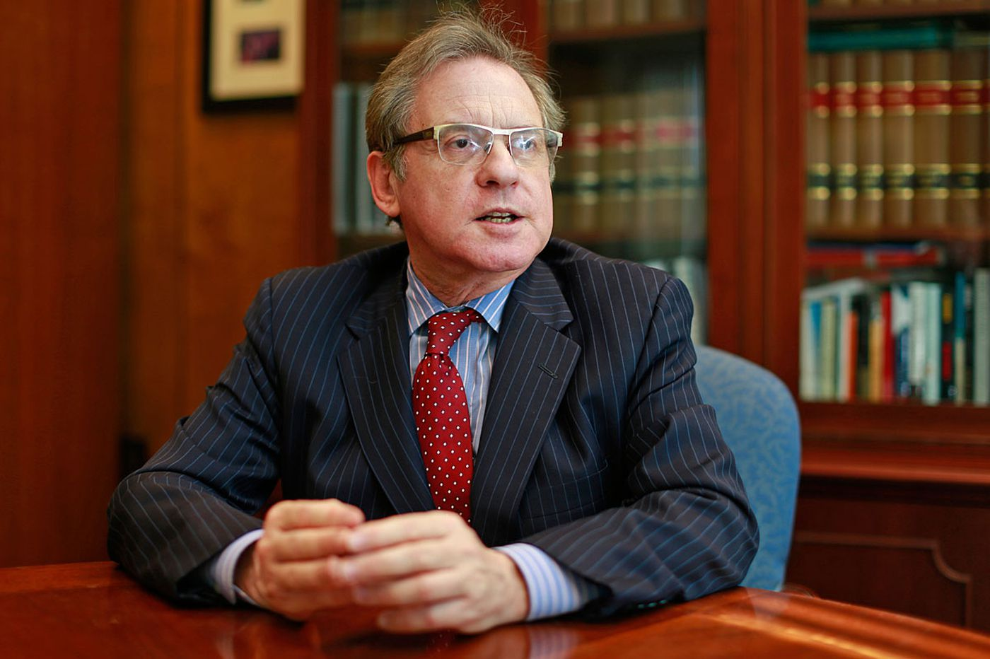 Philly Pensions Board considers a less costly plan for retirees