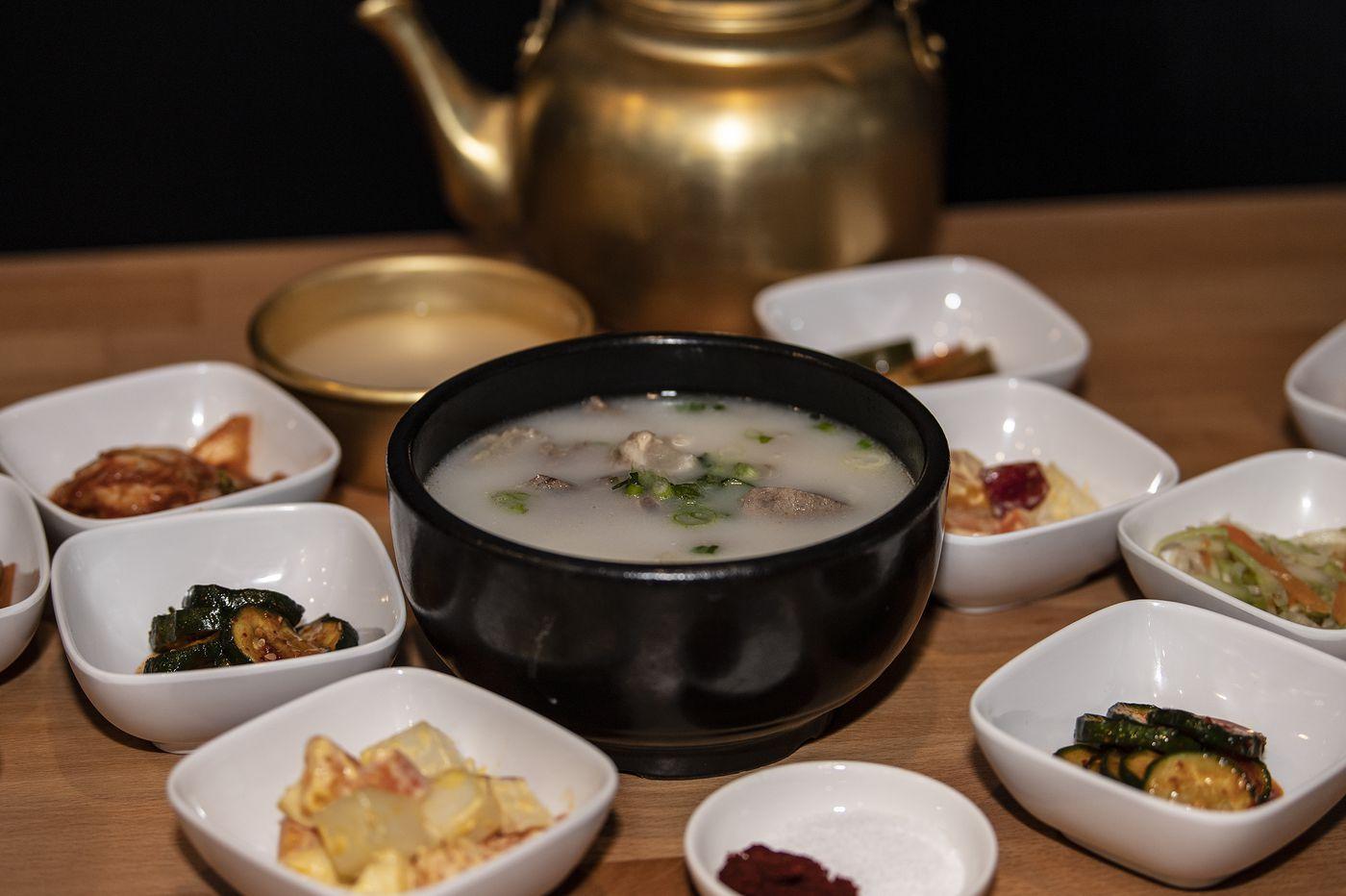 How Korean cuisine is moving to downtown Philadelphia