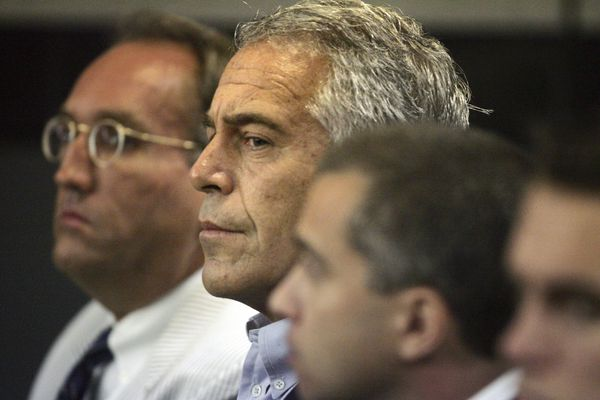Jeffrey Epstein's 'charisma' was a fairy tale we tell about powerful men | Opinion