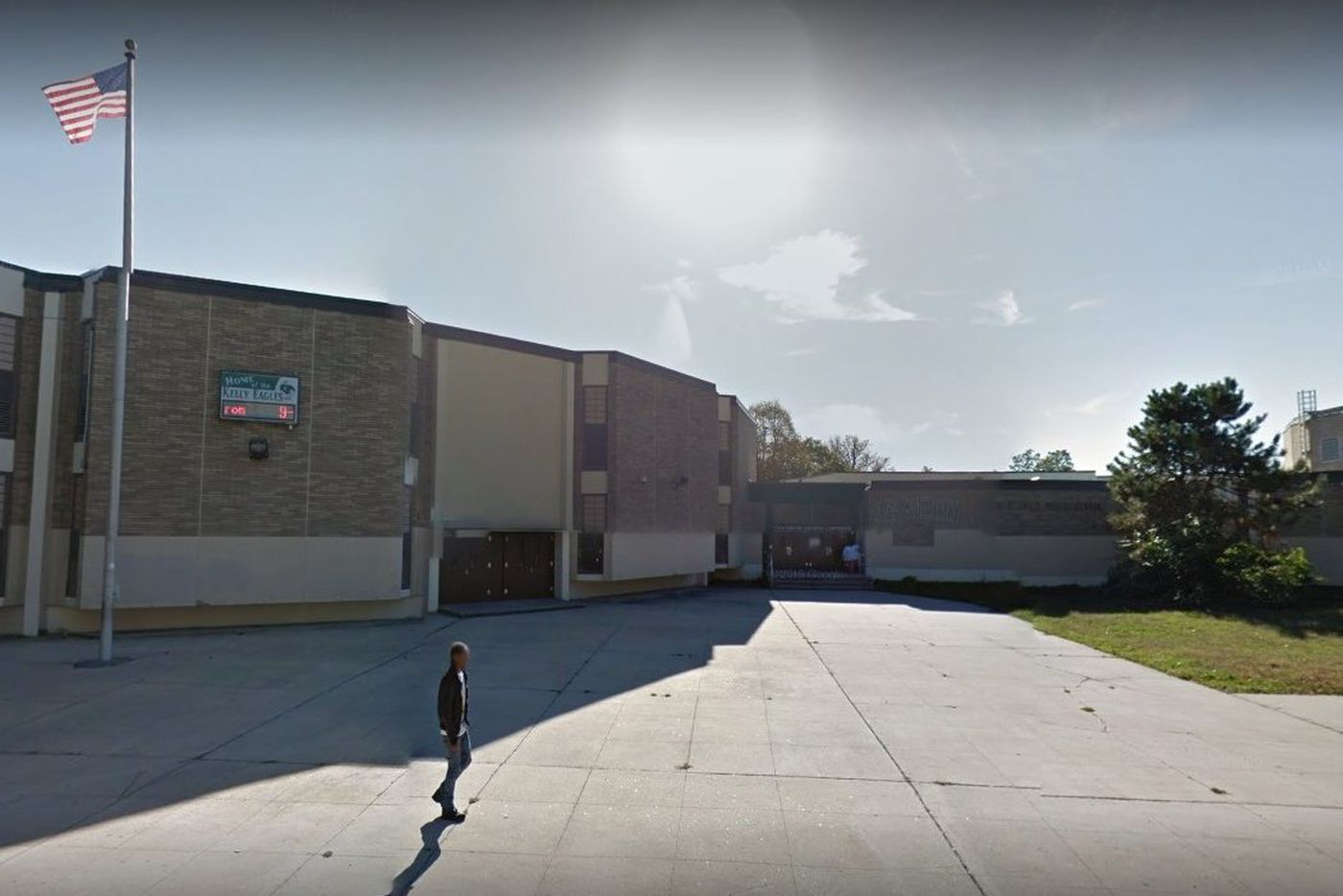 Germantown school closed after mold found
