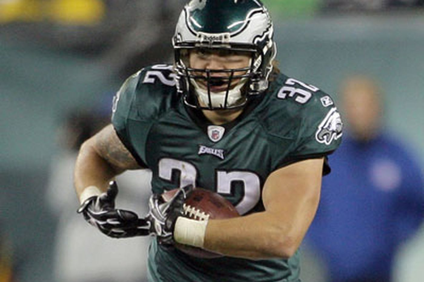 Paul Domowitch: Former rejects make cut with Eagles