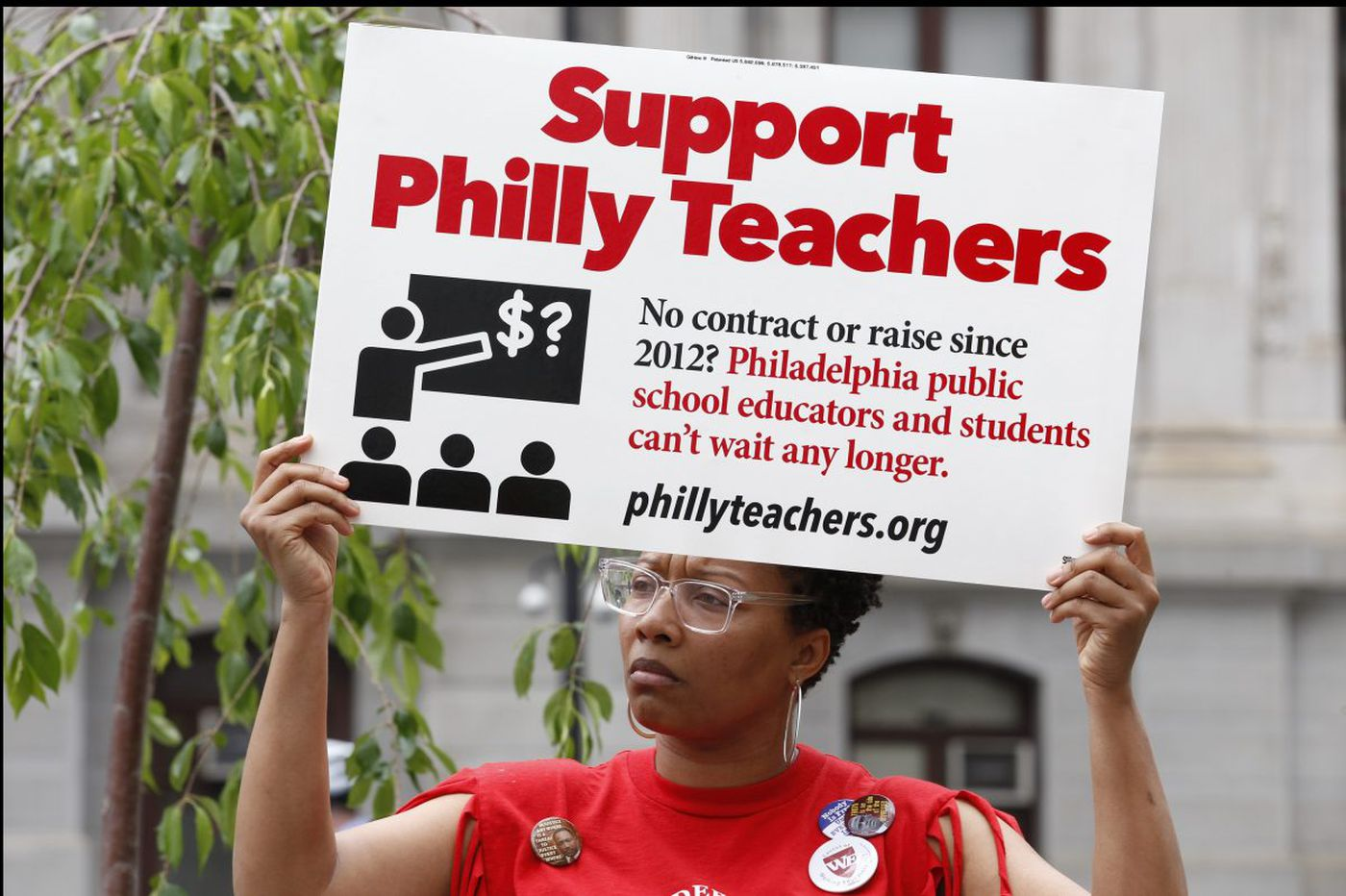 Two Philly teachers: If we are overpaid and underworked, why is there a teacher shortage? | Opinion