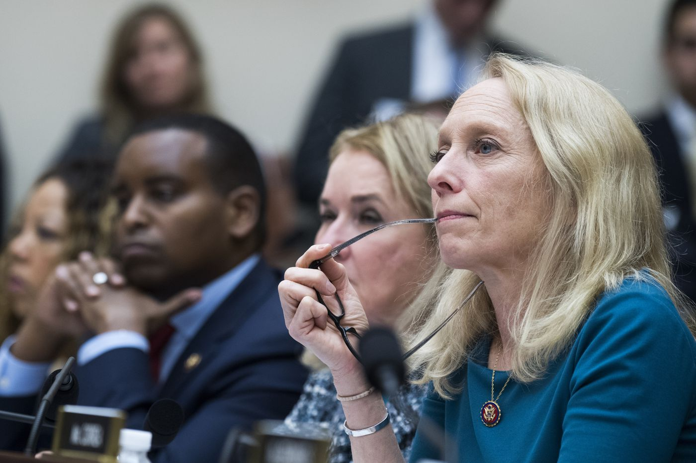 Rep. Mary Gay Scanlon of Swarthmore is ready for Robert Mueller | Maria Panaritis