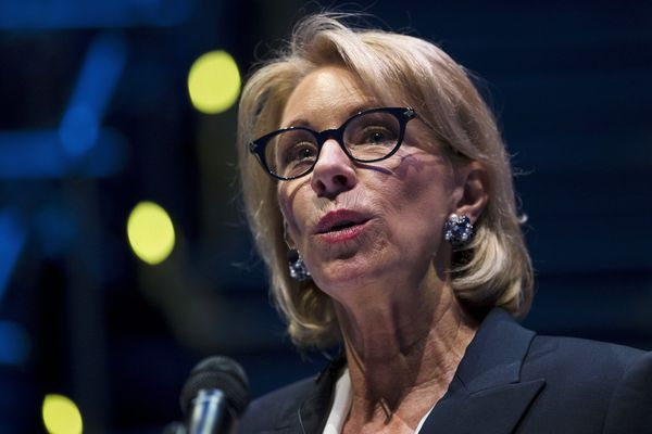 What Betsy DeVos' new sexual misconduct regulations mean for victims, the accused, and schools