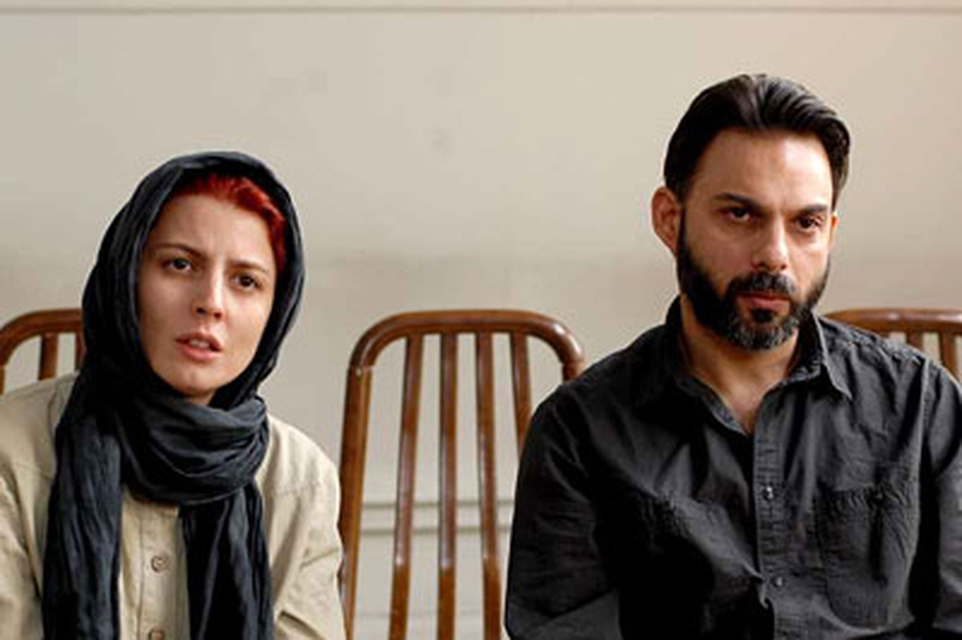 'A Separation': Tale of cultural clash in Iran