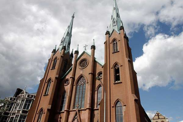 Historic church gets reprieve on demolition