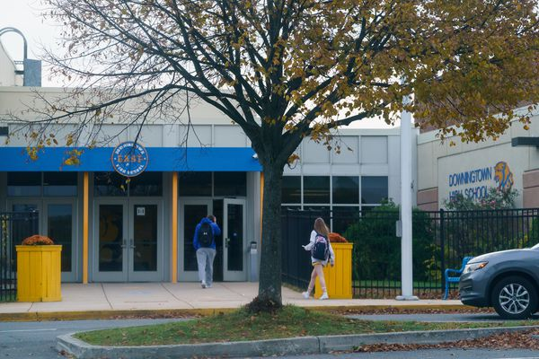 Downingtown schools data breach: 'Brute-force' hack or 21st-century teen curiosity?