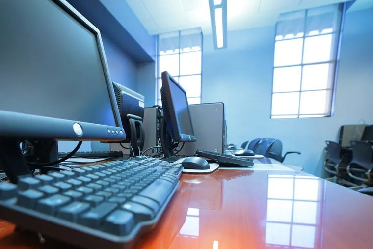The compromise infrastructure deal ncludes $65 billion for broadband expansion, but gaps would remain. (Dreamstime/TNS)