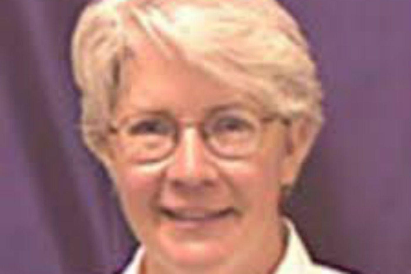Services set for Dr. Sharon M. Curlik, 64, psychiatrist to the elderly