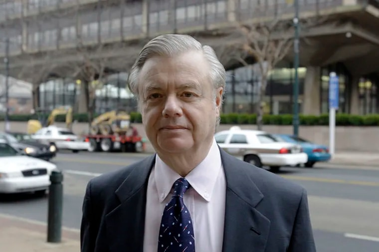 Former State Sen. Vincent J. Fumo had a campaign fund repay Citizens' Alliance for polls. An accountant testified that he tried to examine a set of polls but was never provided with them.