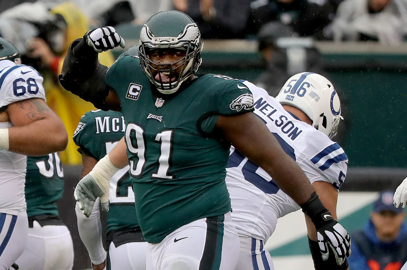 What to watch in Eagles vs. Washington | Early Birds