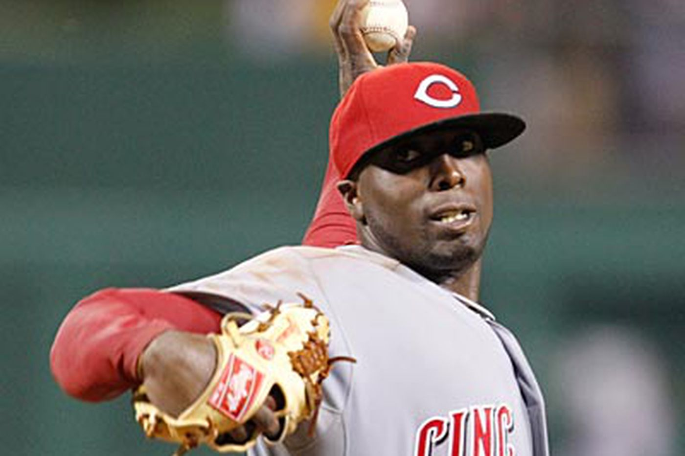 Phillies sign Dontrelle Willis to 1-year deal