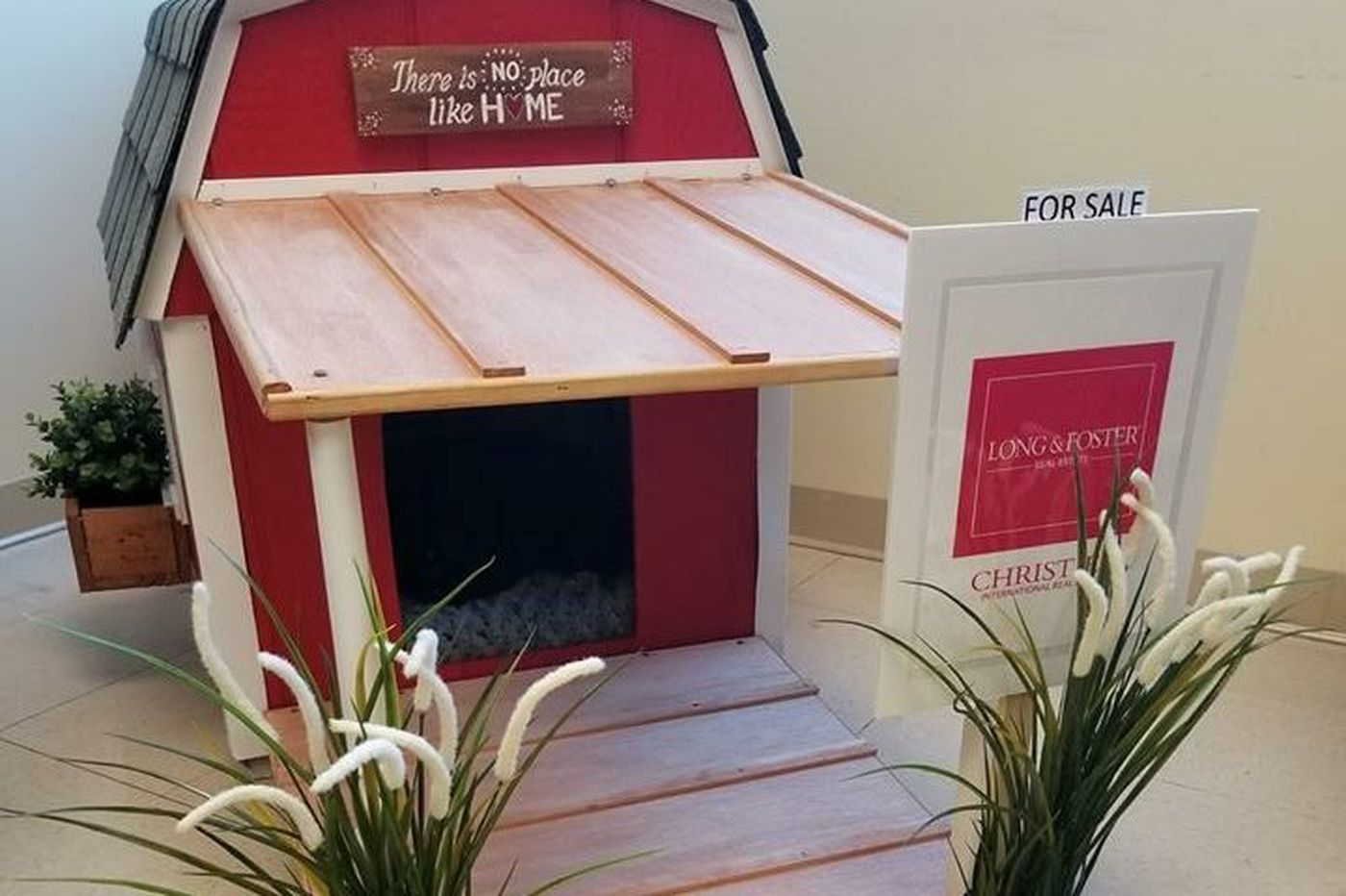 Find your dream (dog) house at the Philly Home Show this weekend