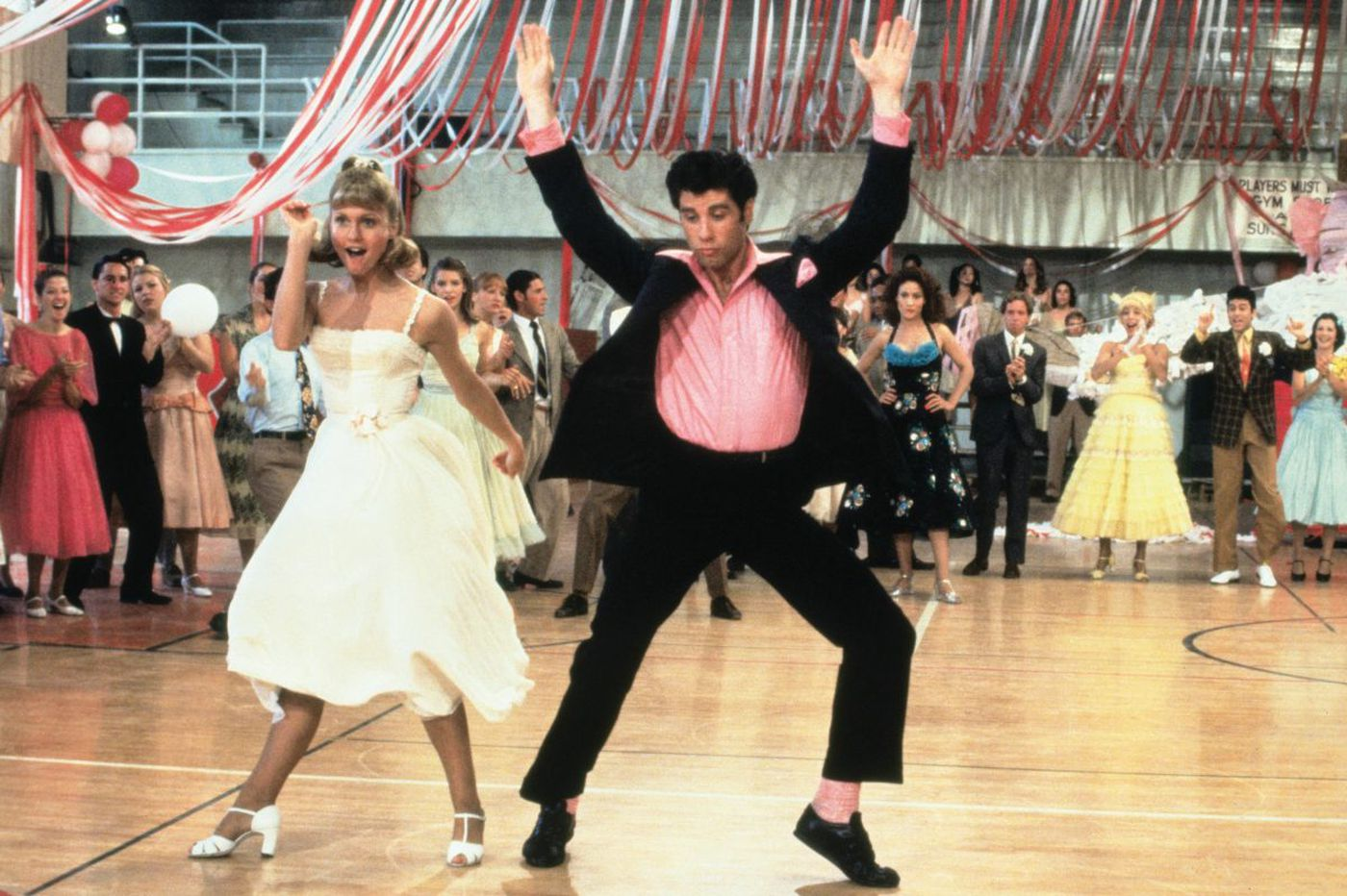 Grease S Rydell High Inspired By Radnor School Is