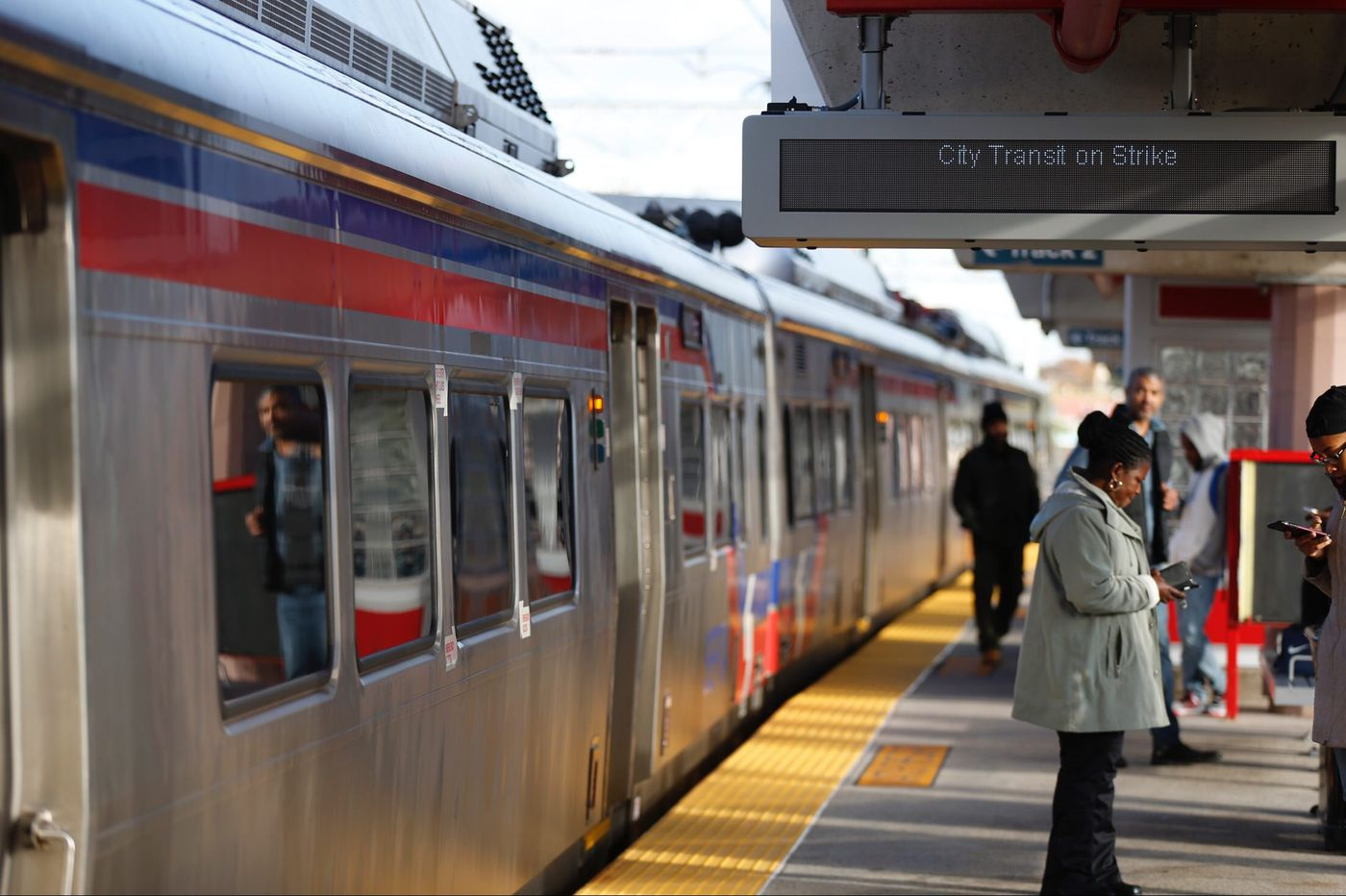 Why SEPTA's safety system didn't stop a train collision at Temple University