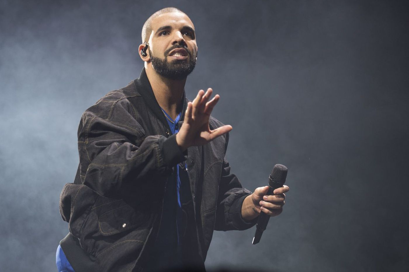 Drake to play Wells Fargo Center with Migos this fall