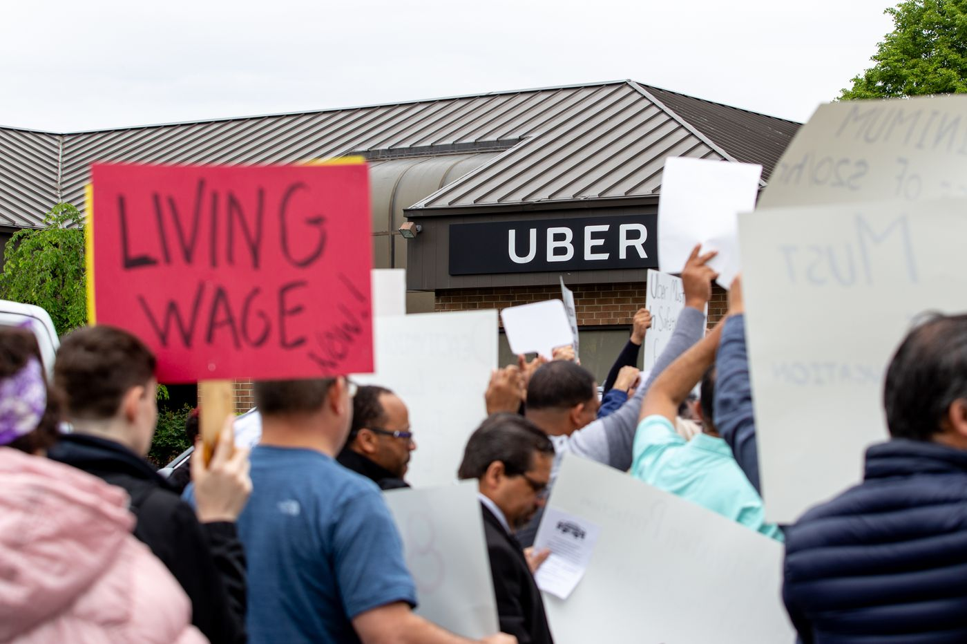 Federal court's decision could allow Uber drivers to sue the company