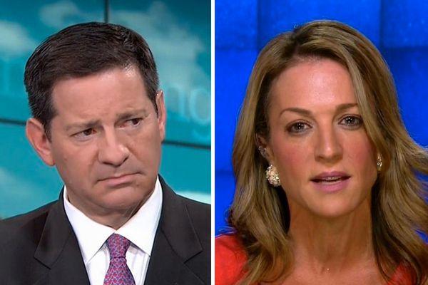 After MSNBC suspends Mark Halperin, an accuser comes forward