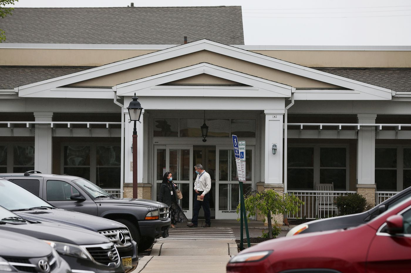 How workers at a South Philly nursing home managed to get raises and hazard pay