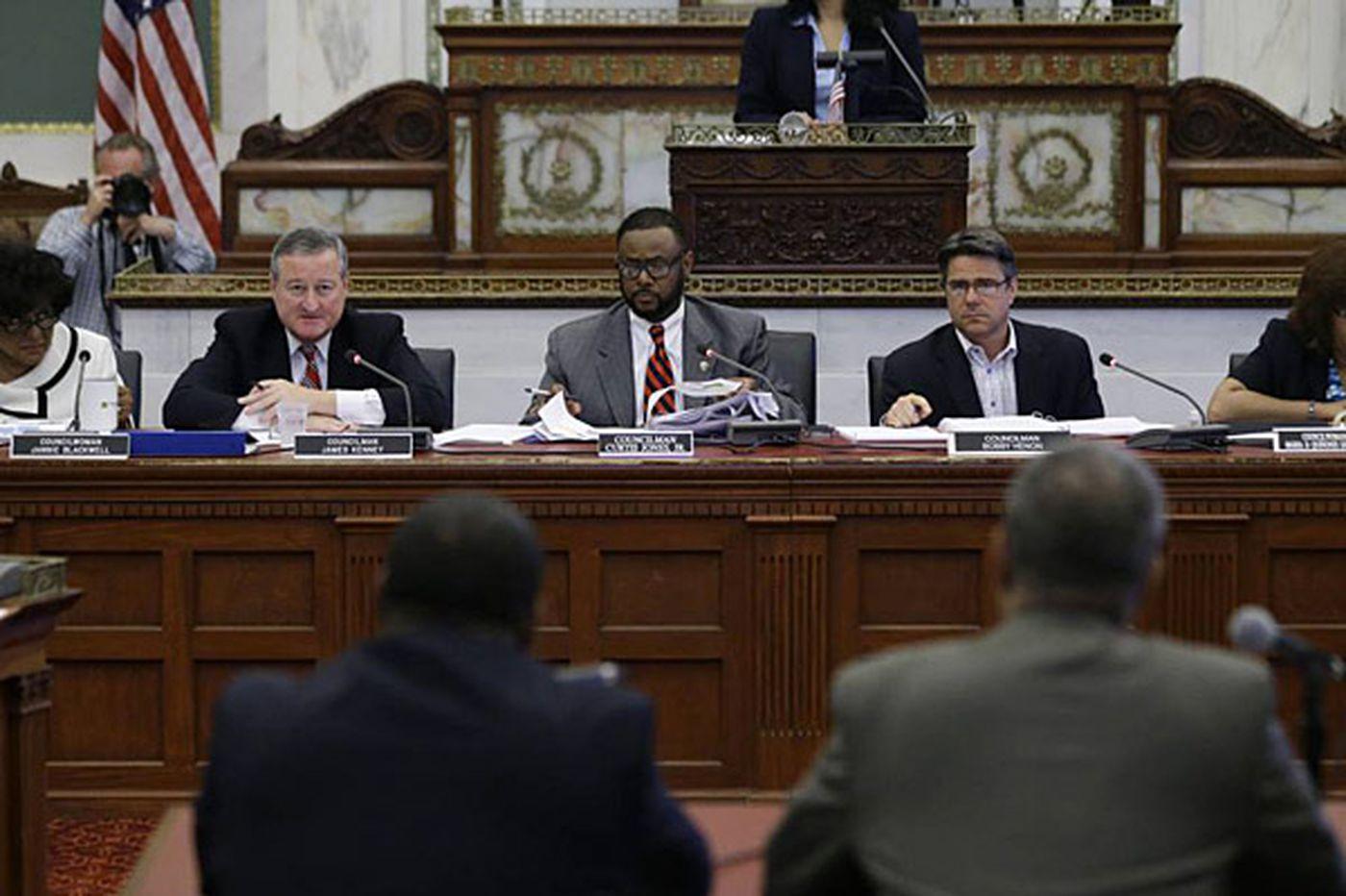 Council members spar over community development regulations