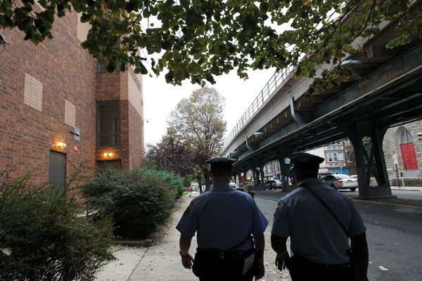 'You feel very helpless.' Philadelphians share their stop-and-frisk stories | Perspective