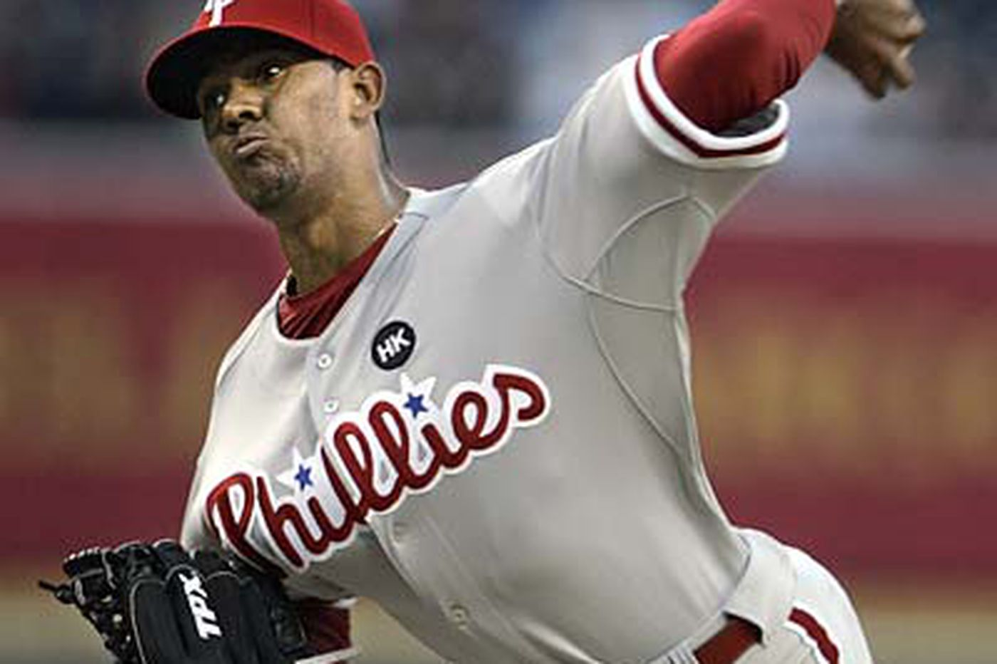Phillies Notes: Bastardo gaining boss' confidence