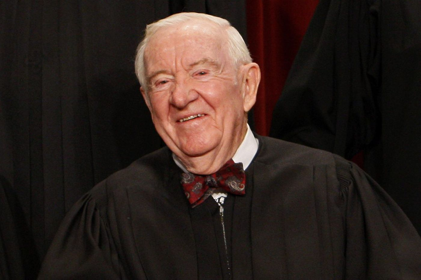 Retired Supreme Court Justice John Paul Stevens: 2nd Amendment a 'relic of the 18th century'