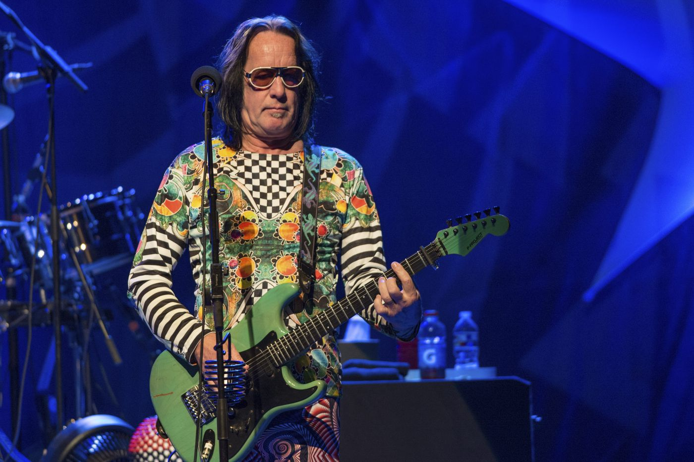 Upper Darby's Todd Rundgren nominated for Rock and Roll Hall of Fame's Class of 2019