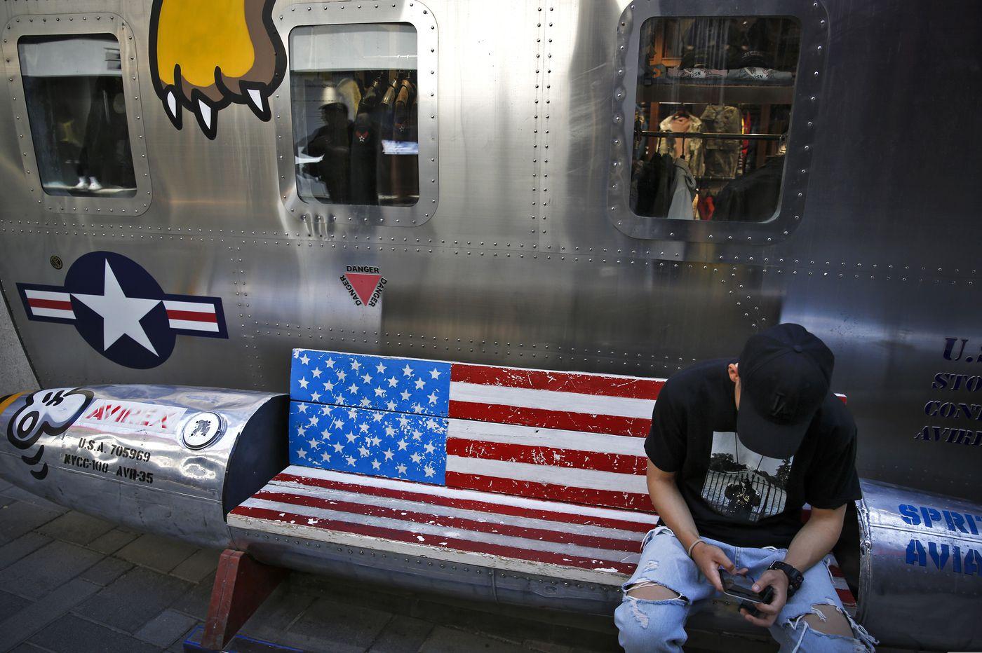 Trump didn't start this trade war, China did | Marc Thiessen