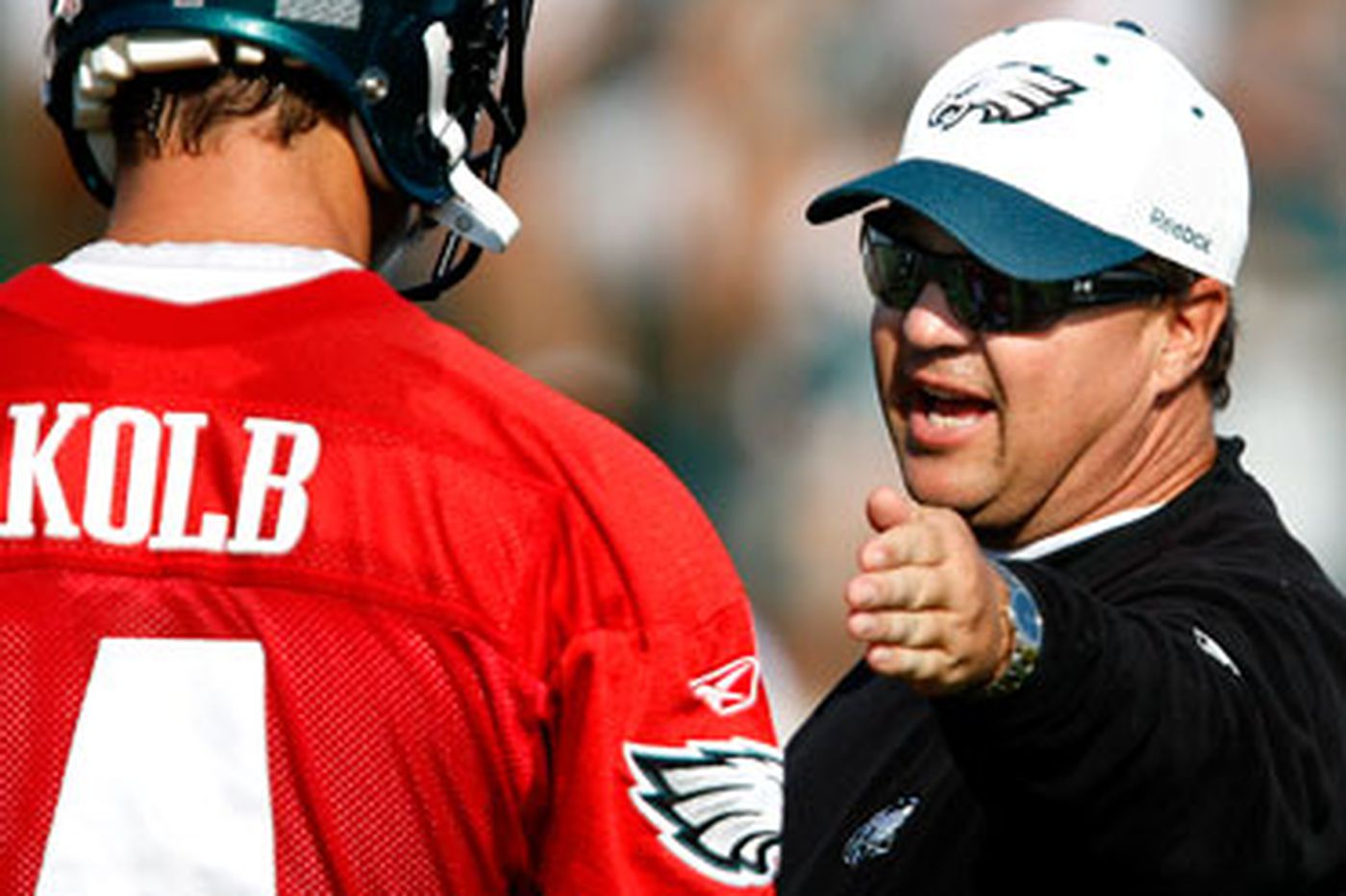 Adding Marty Mornhinweg's creative mind to the coaching room can only help the Eagles | Mike Sielski