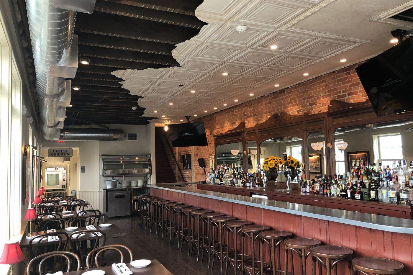 Pineville Tavern, the Bucks landmark, opens a location near Fishtown
