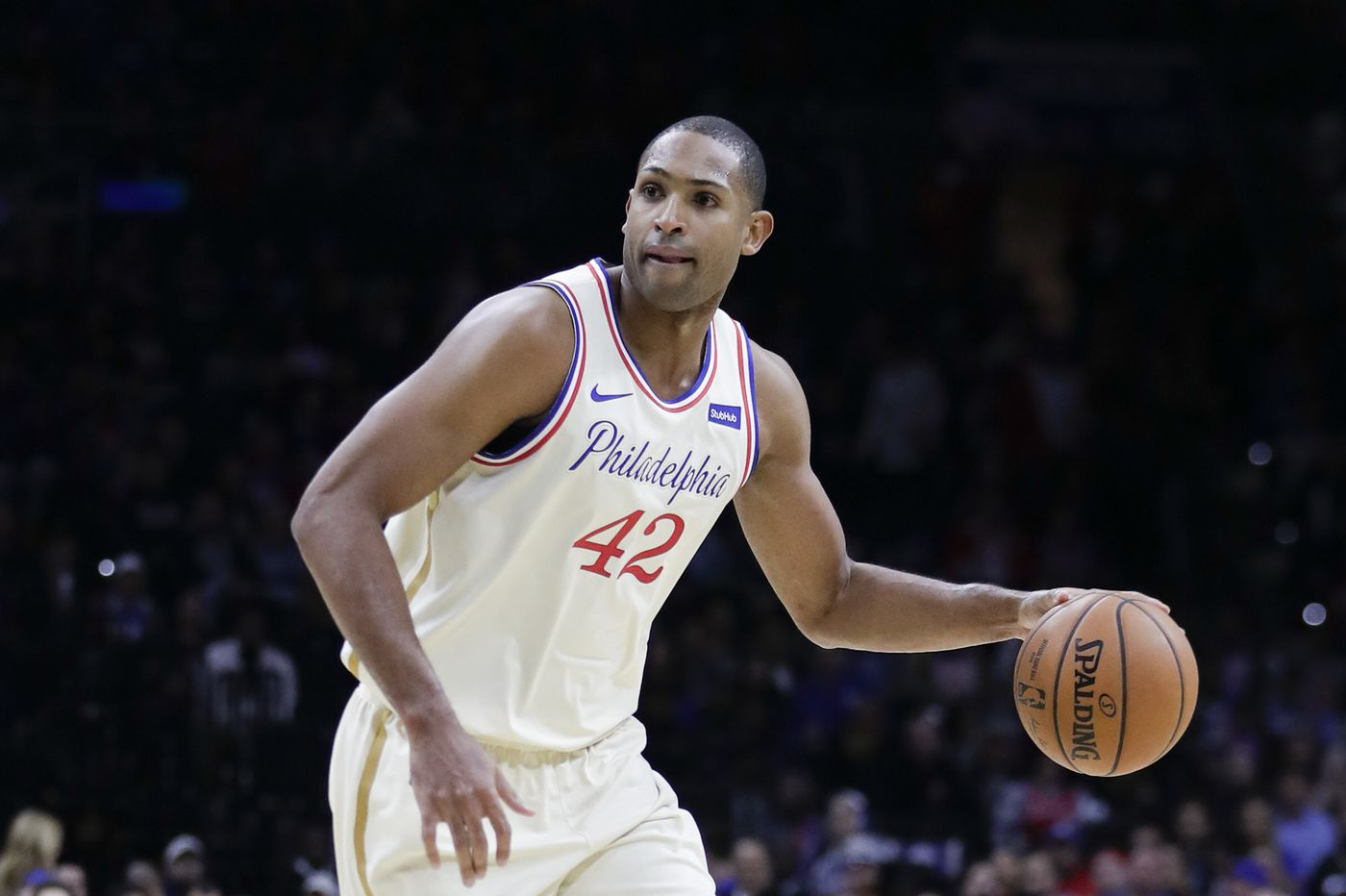 Sixers' Al Horford to remain sidelined, miss Pelicans game