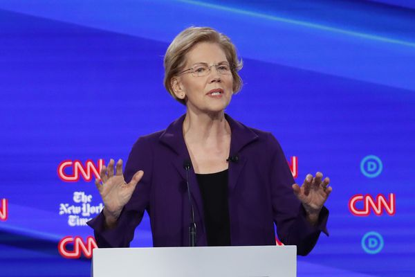 Elizabeth Warren's nomination would turn the election into an existential threat to the economy | Marc Thiessen