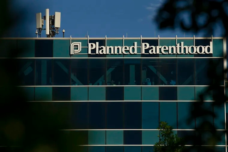 """New Jersey lawmakers want to give Planned Parenthood and others $9.5 million to replace funding they turned down because of Trump's """"gag rule"""""""