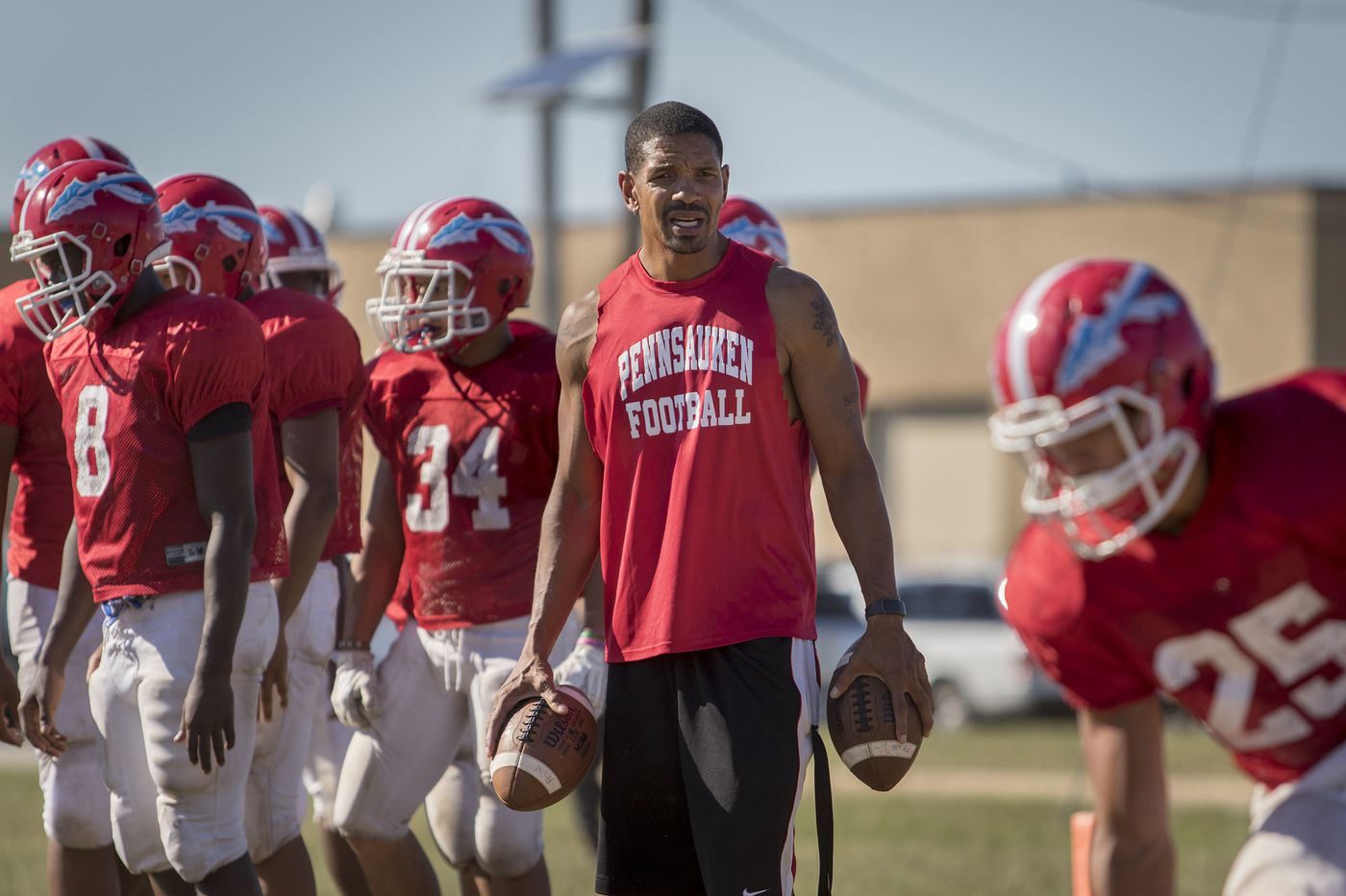 Pennsauken looks to push back to prominence | Training camp preview