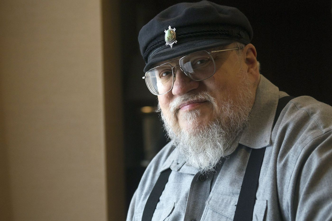 'Game of Thrones': Author George R.R. Martin teases 'real' ending