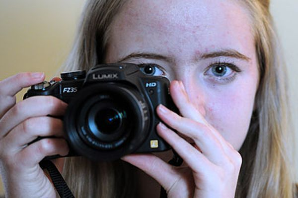 Cherry Hill teen's history video wins honors