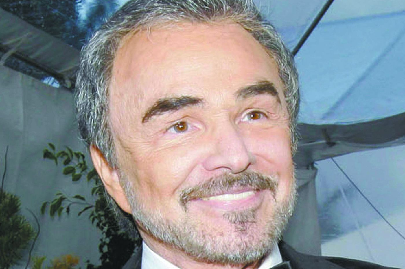 Burt Reynolds is dead at 82