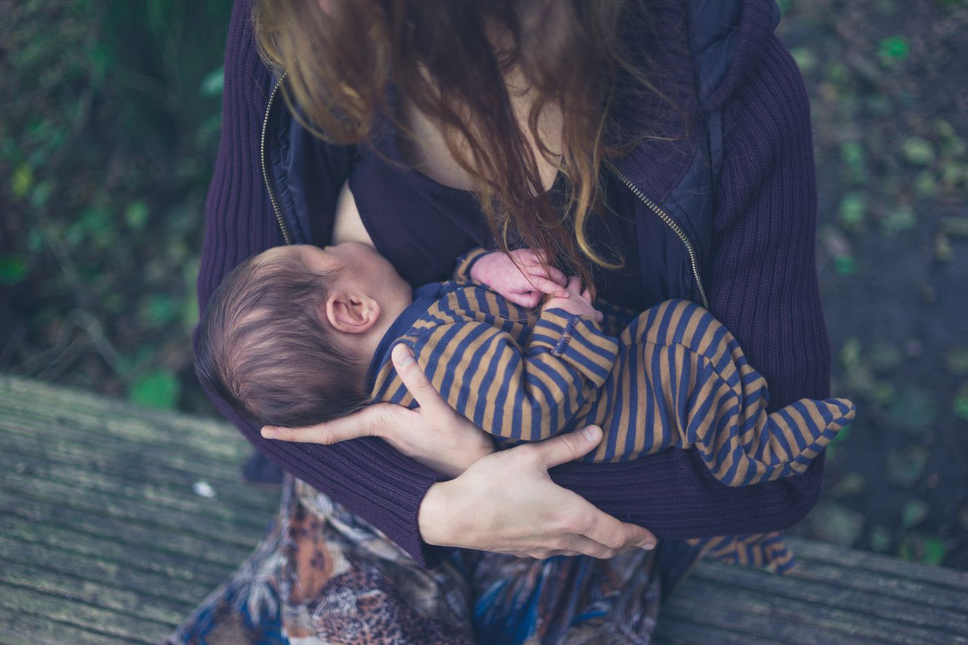 Trump administration making uninformed, dangerous choices on breastfeeding | Opinion