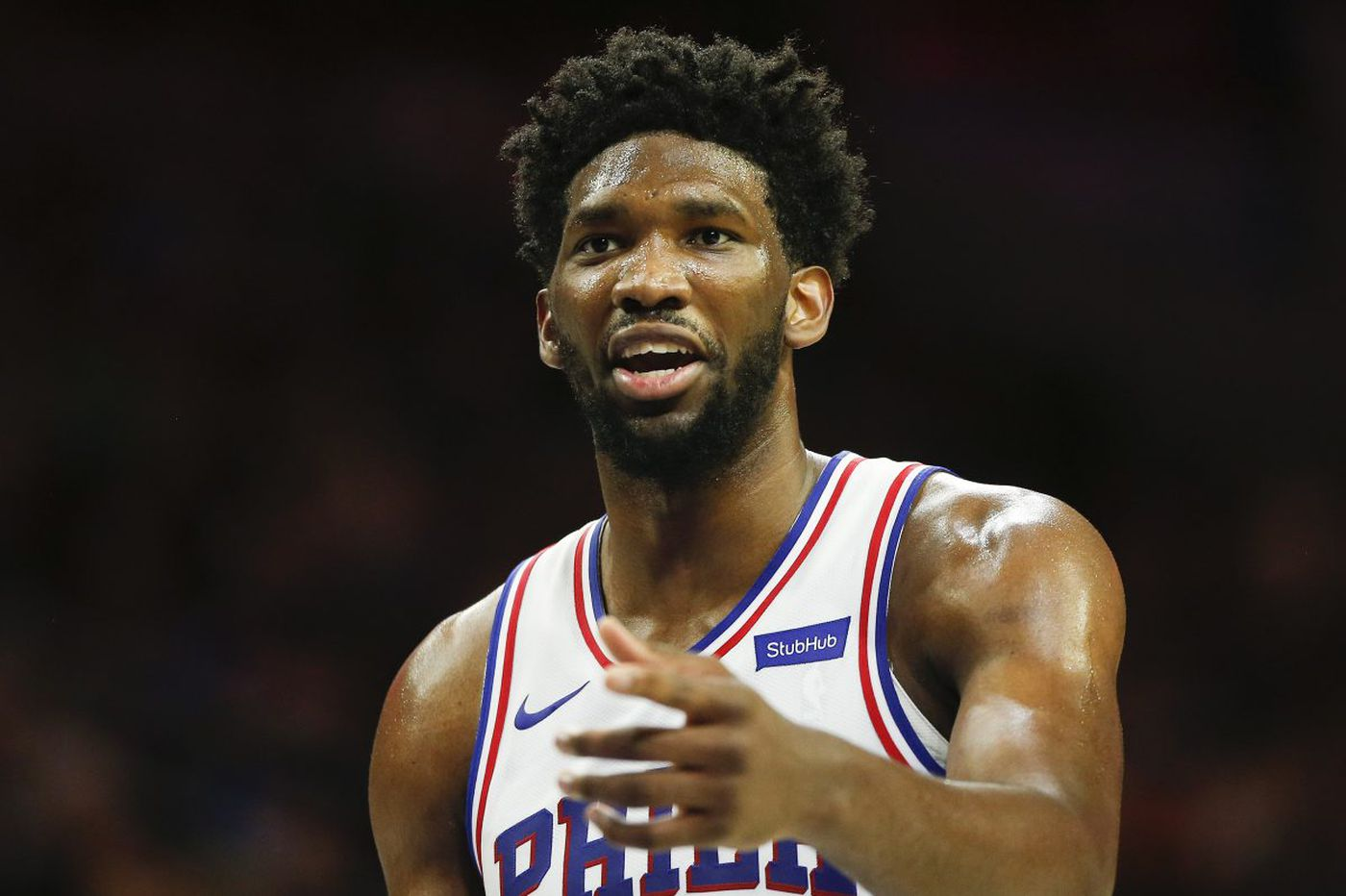 Sixers trying to find balance between pushing for wins and resting players