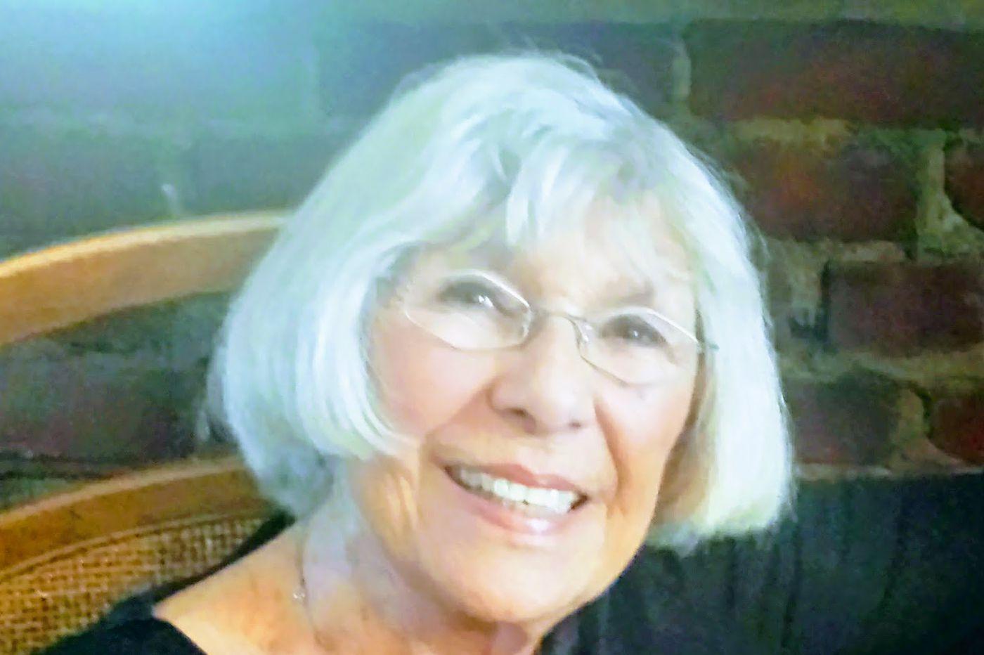Geraldine Aaron, 91, philanthropist and wife of Daniel Aaron, a Comcast founder