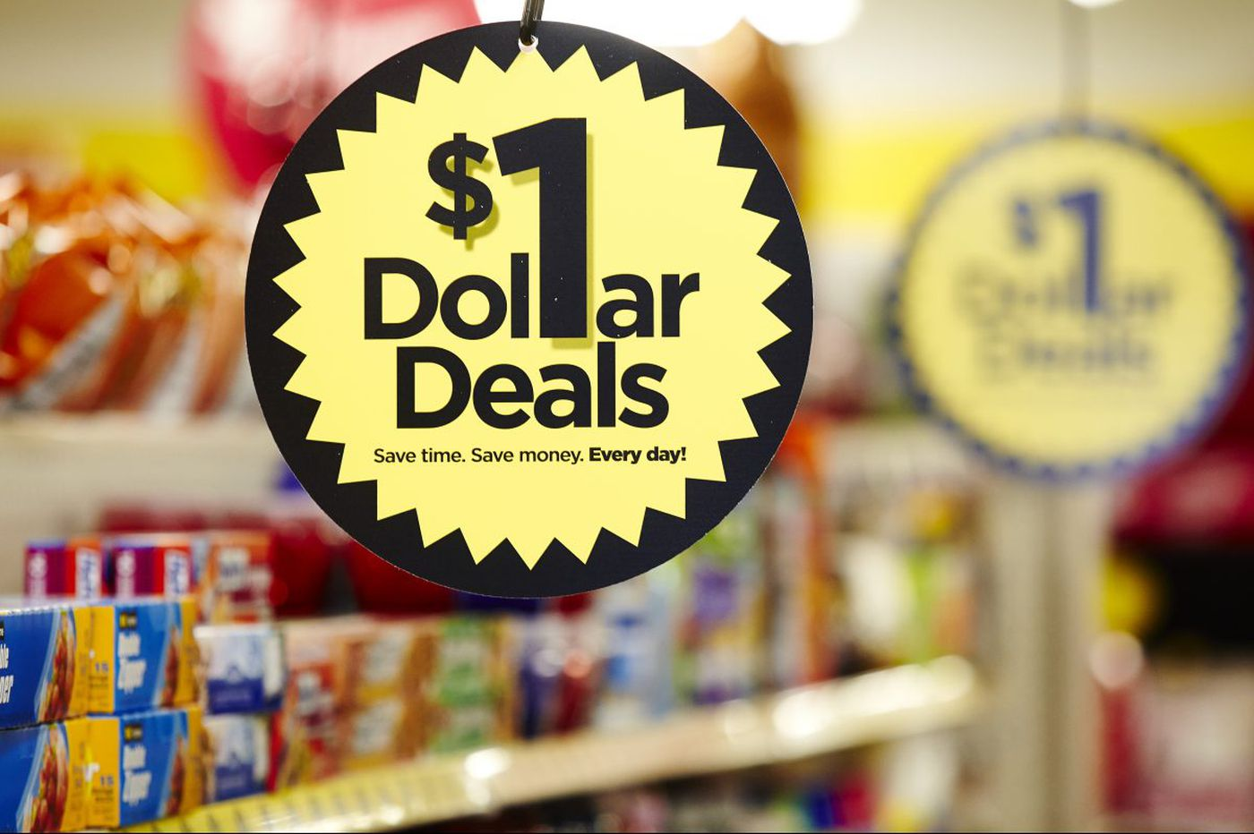 Dollar General profits from a shrinking middle class; it's cheap, Amazon-proof, and adding stores