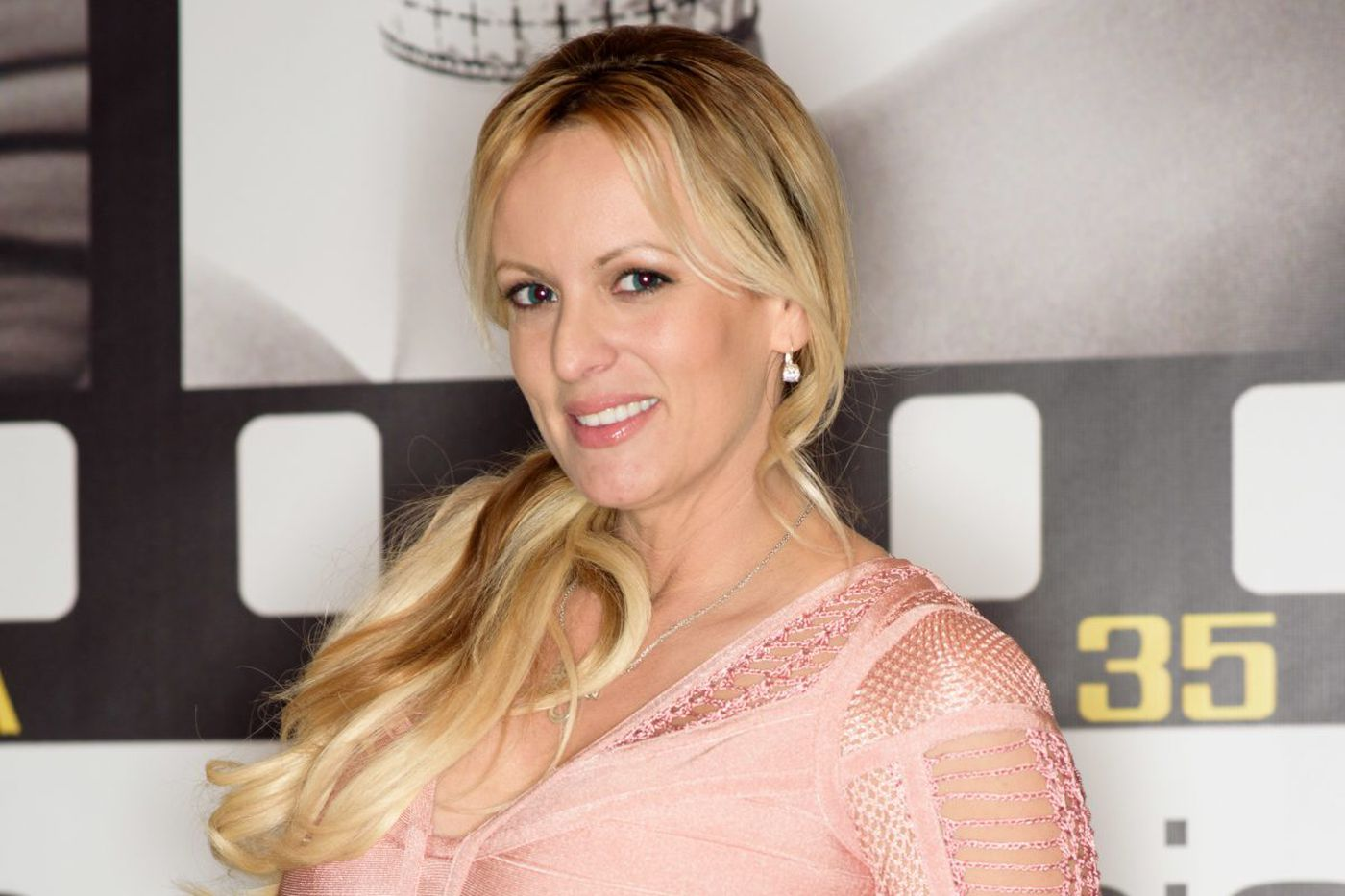 Stormy Daniels sues Trump, says hush agreement is null because he didn't sign it