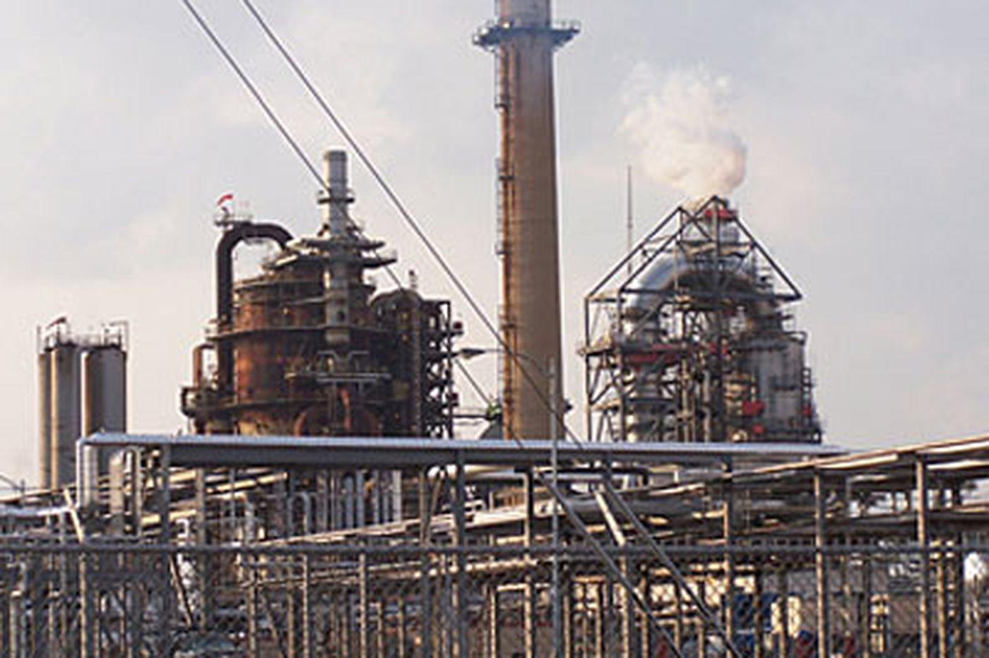 PhillyDeals: PBF Energy updates proposal for public trade