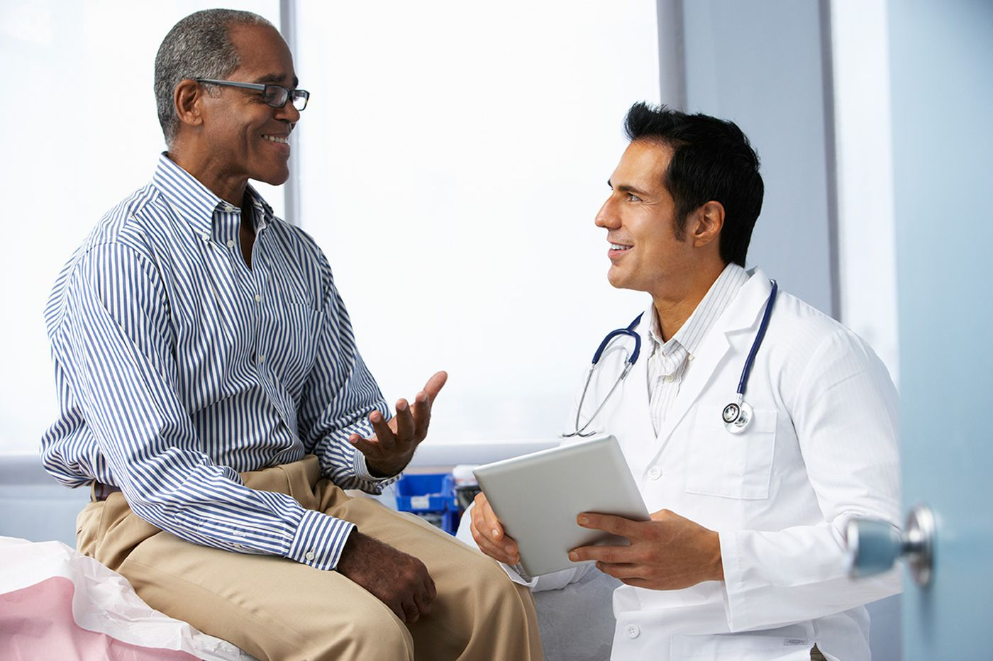 Make sure you understand doctor's orders - try a teach-back