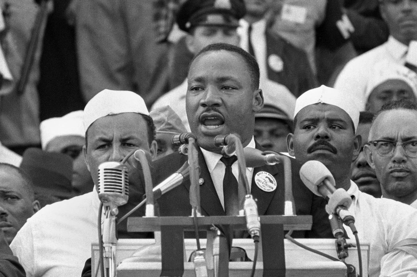 America should keep Dr. King's name out of its mouth this year | Opinion