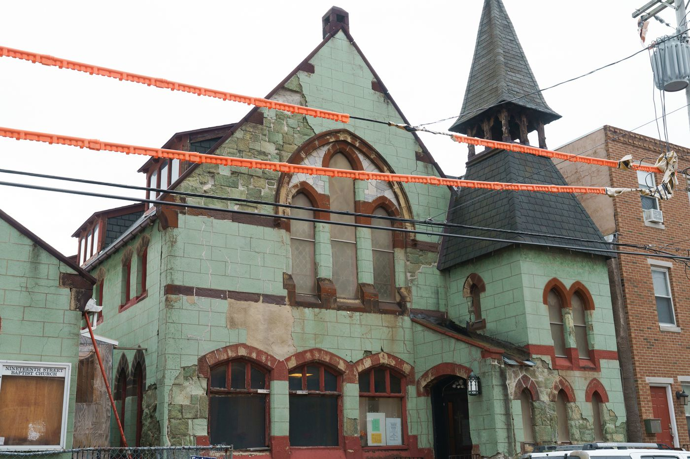After search for preservationist buyer, historic Point Breeze church with ties to architect Frank Furness moves toward demolition